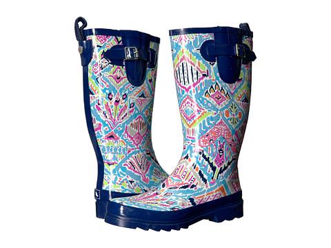 Rainy Day Style // Heaven Has Heels