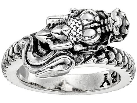 King Baby Studio Dragon Coil ring $280.00, Luxury.Zappos.com