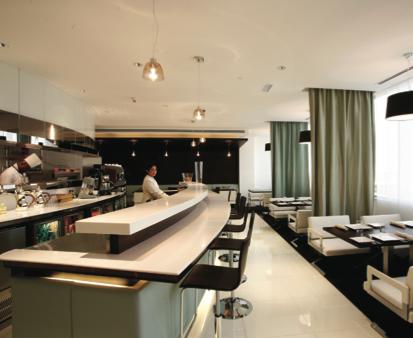 Etihad First Class Lounge // Heaven Has Heels