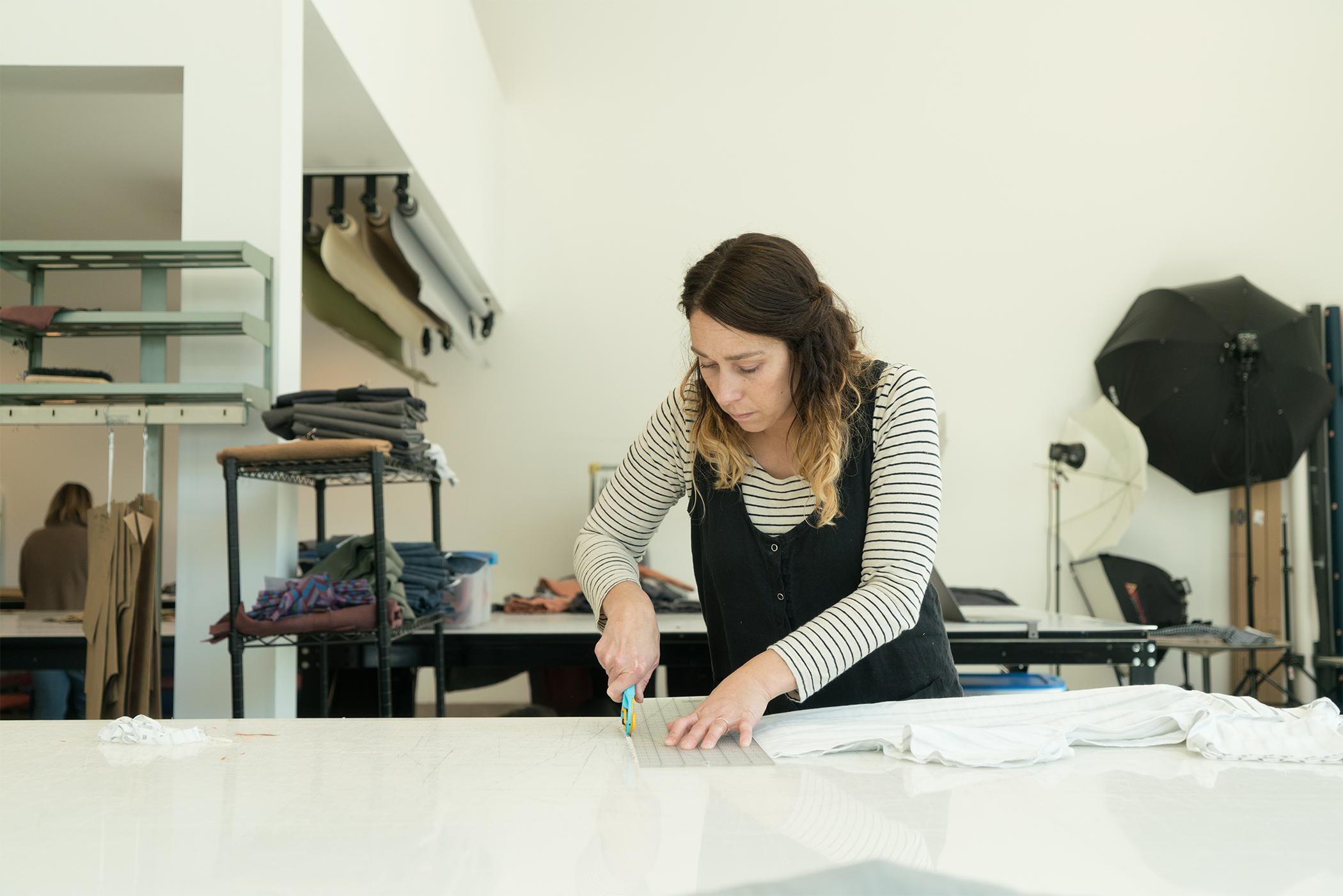 Rose Phillips - Founder & Designer