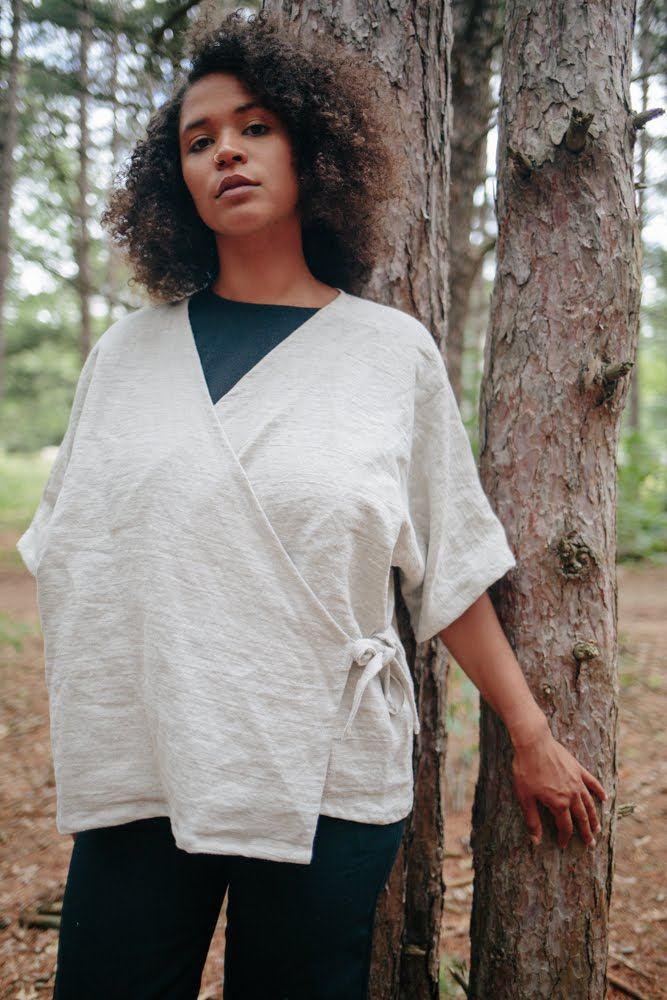 Conscious Clothing, sustainable, handmade, eco friendly, low impact clothes