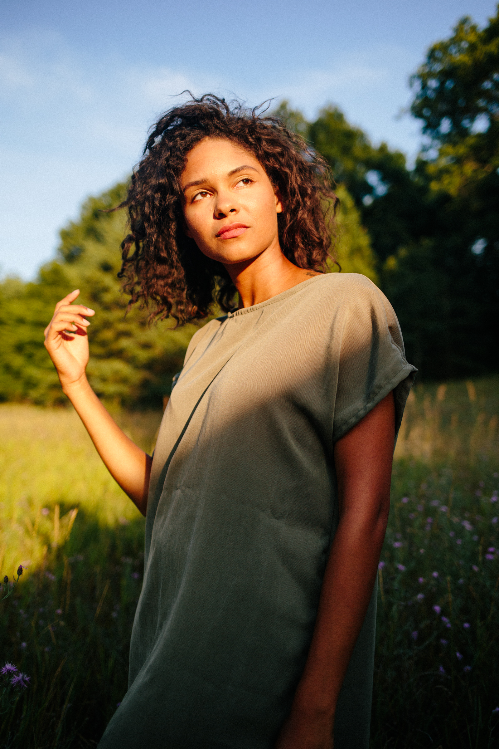 Conscious Clothing, sustainable, handmade, eco friendly, low impact