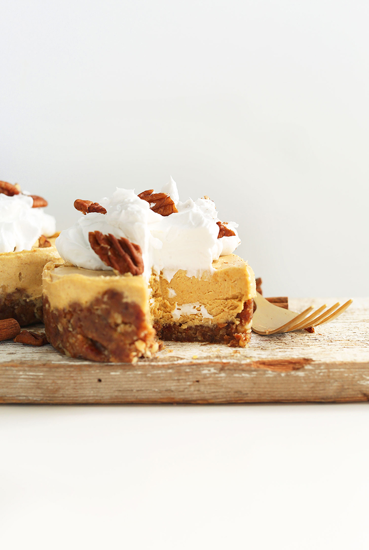 Vegan Thanksgiving Recipes - Conscious Clothing