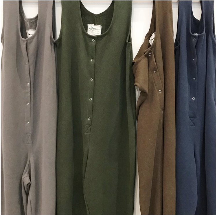 Conscious Clothing Hemp Fleece