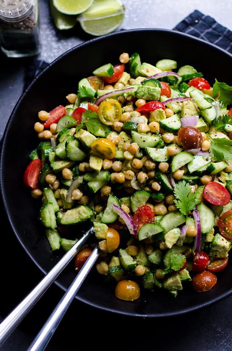 10 Clean, Vegan Recipes