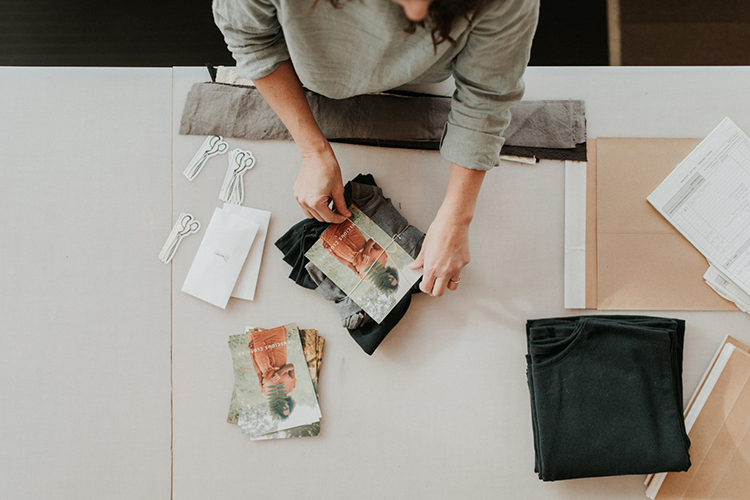 Conscious Clothing, a Family Business