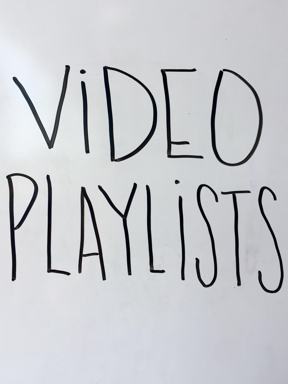 Access online video content.
