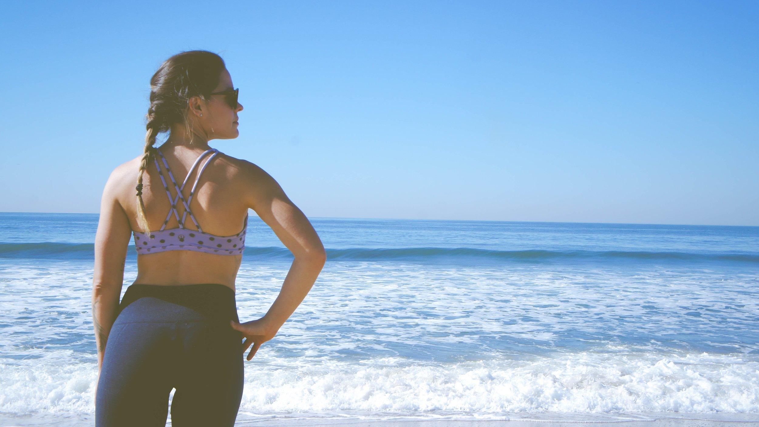 Kind Diet + Exercise Advice   akindjourney.com #TheKindBrands #KindWellness