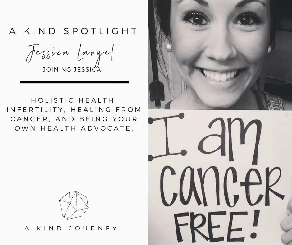 A Kind Spotlight with Jessica Langel of Joining Jessica | akindjourney.com #TheKindBrands