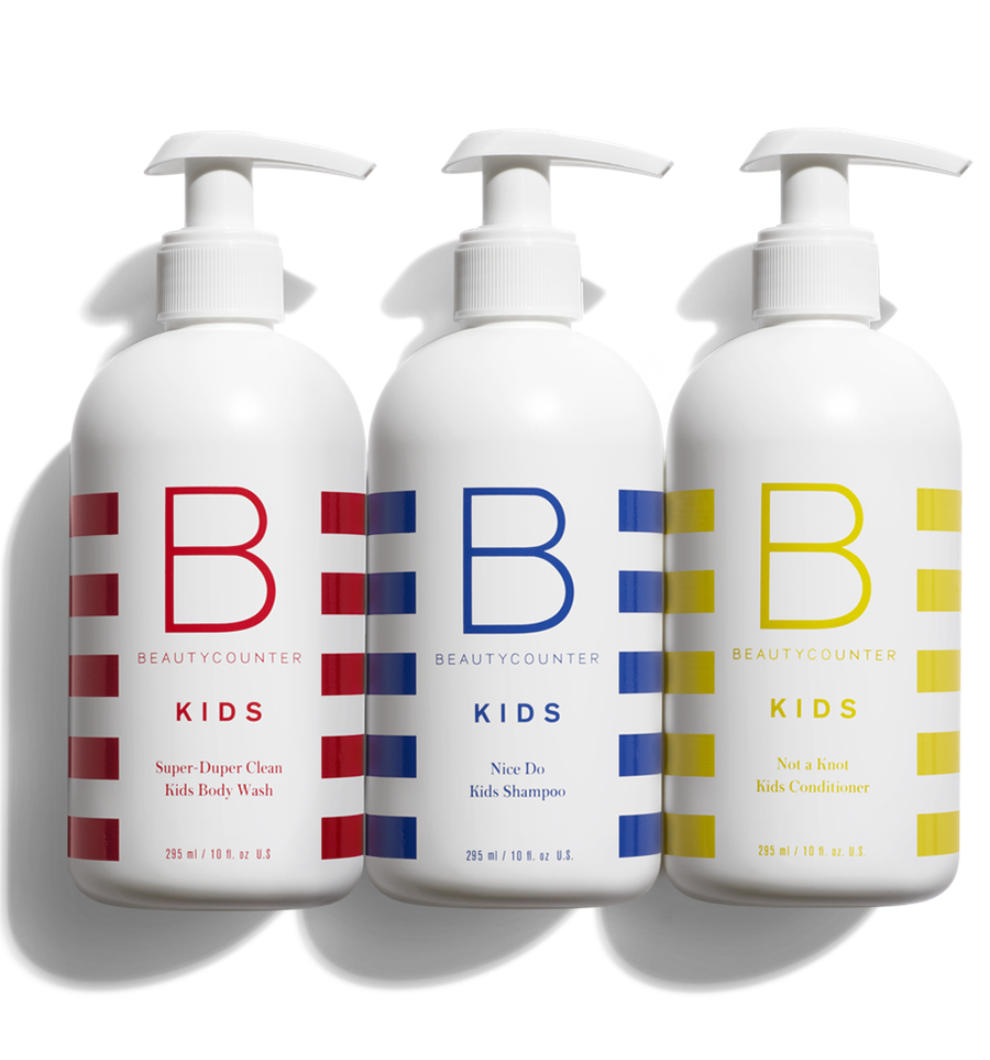 Kids Non-Toxic Bath Collection | Kind Gift Guide akindjourney.com