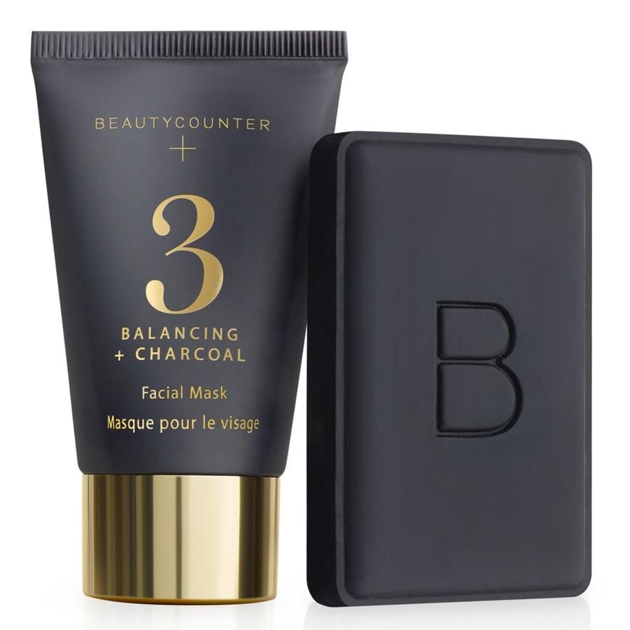 Beautycounter Charcoal Essentials | Kind Gift Guide akindjourney.com