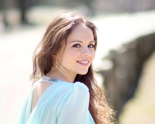 Laetitia Ruccolo, piano