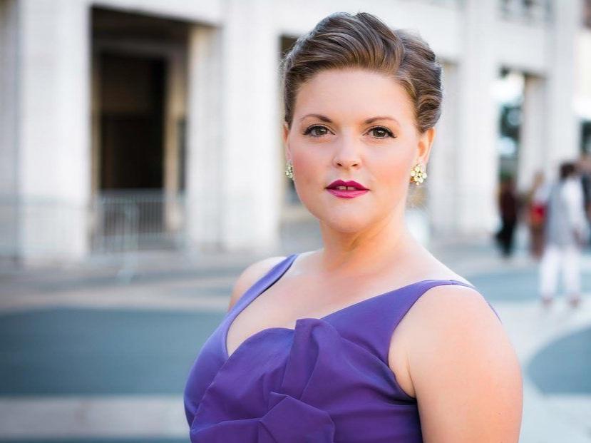 Claire Kuttler, soprano