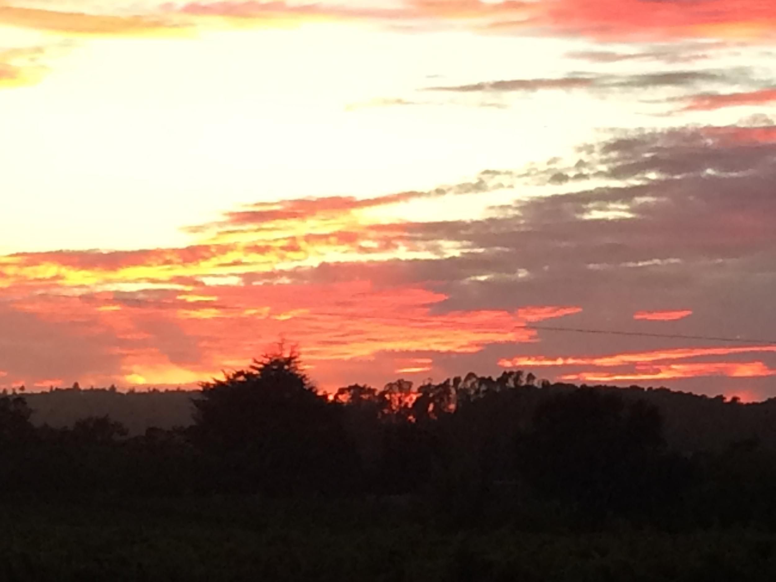 Sunset at Olivet 2.JPG