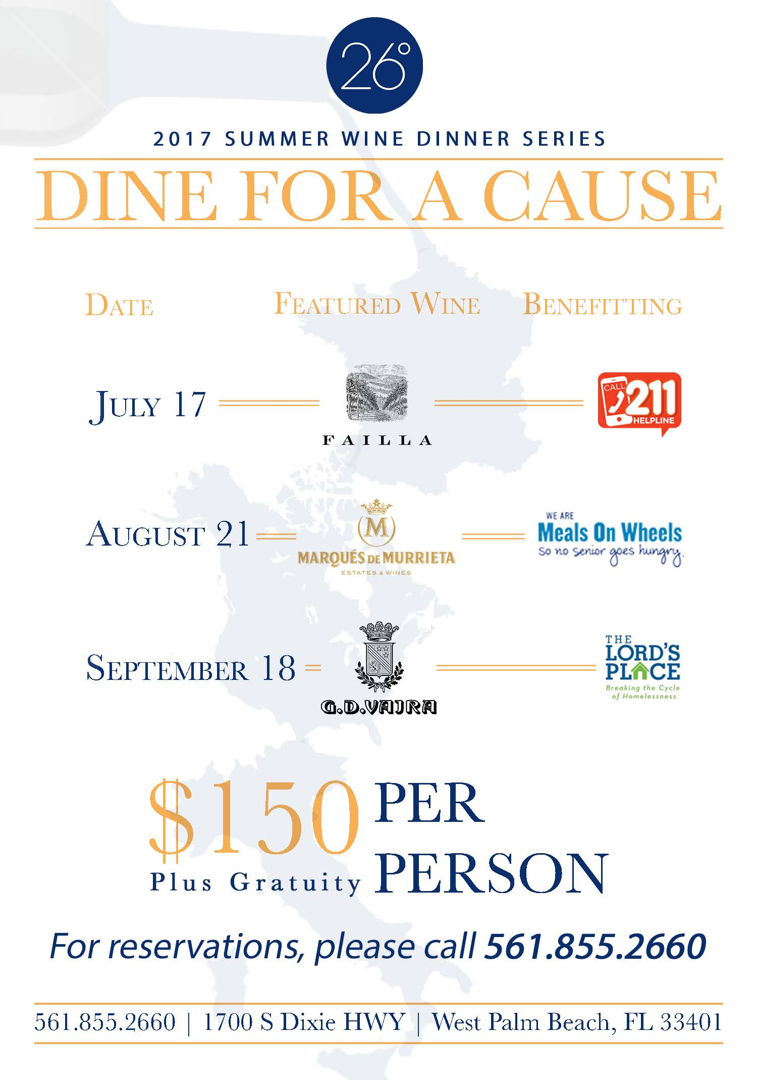 join us July 17th! click image to visit table 26's website
