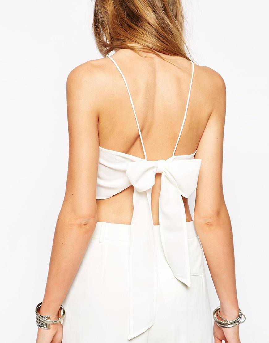 Andrea-Fenise-Open-Back-Shirt-Inspiration