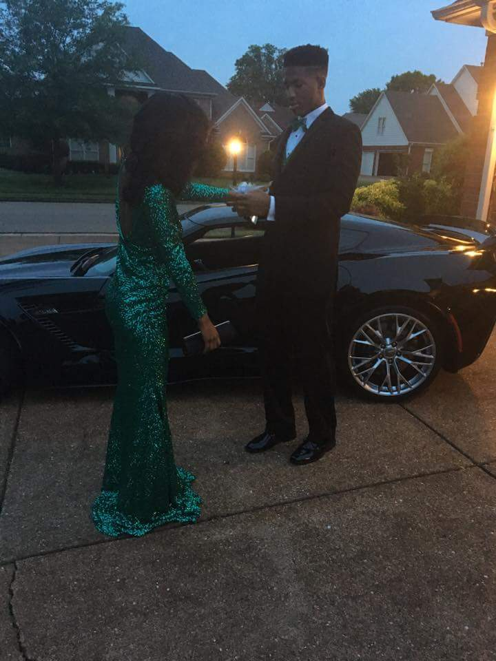 Andrea-Fenise-Prom-Dress-Rich-Dollaz-Love-and-Hip-HOP