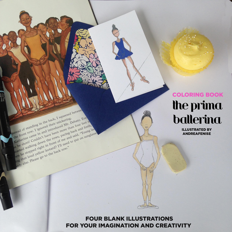 Andrea-Fenise-ballet-cards