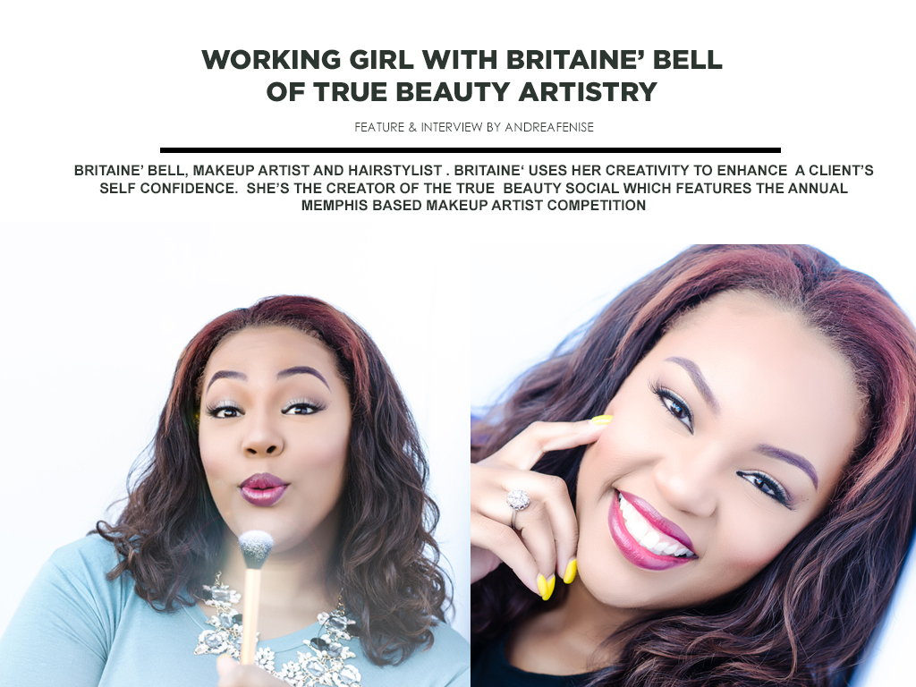 Andrea-Fenise-Working-Girl-Series-Britaine-Bell