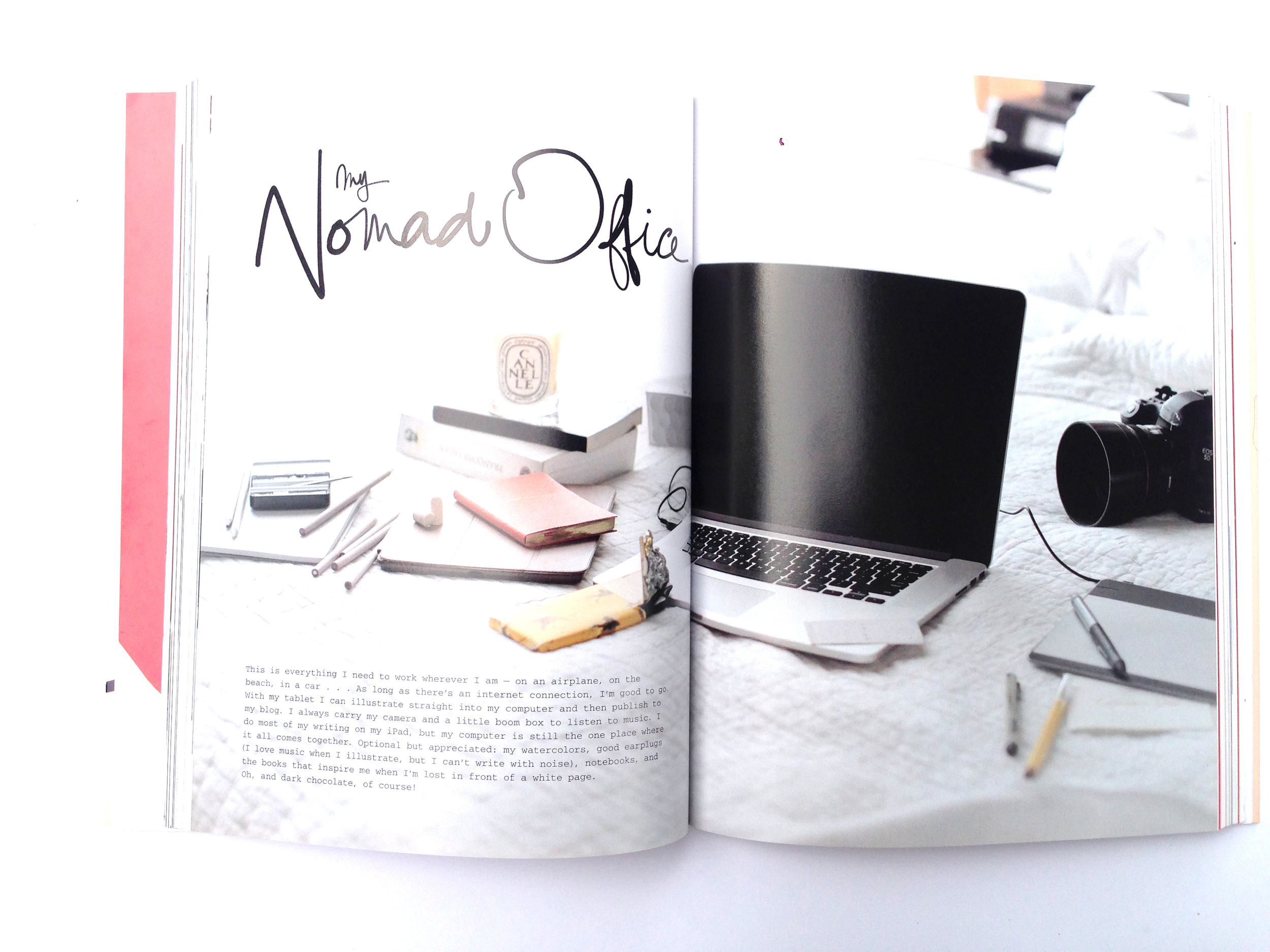 Andrea-Fenise-Garance-Dore-Book-Review