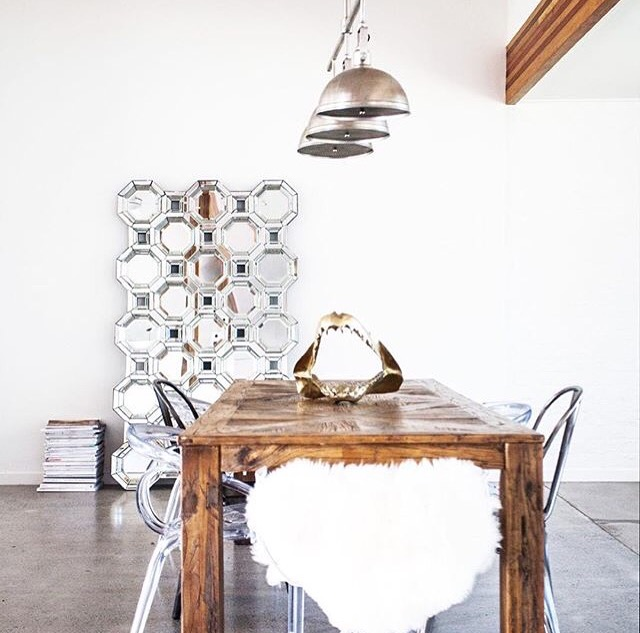Modern Farmhouse Table for dining