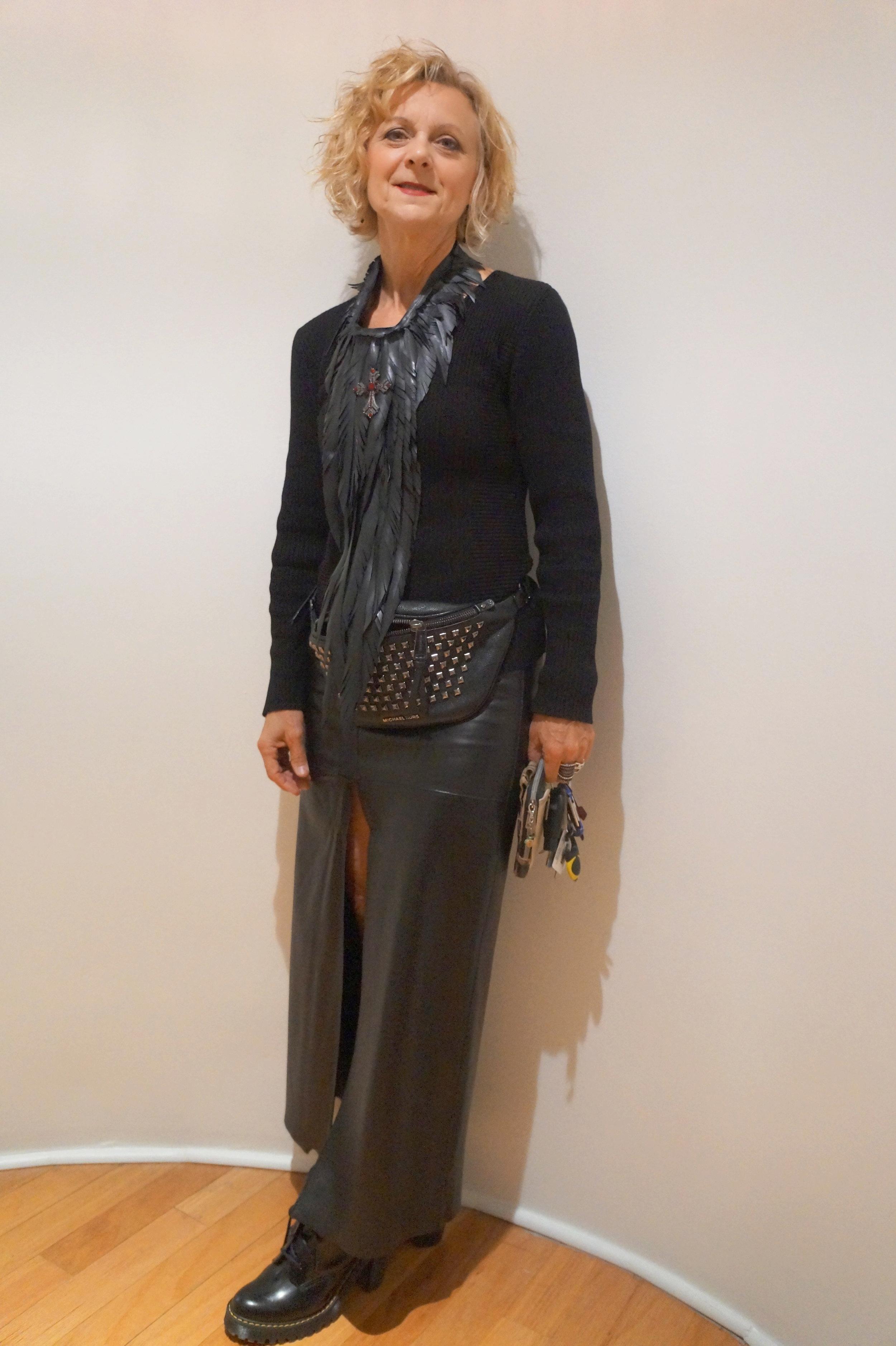 Mary Ambrose Emerging Designer 2016 Winner