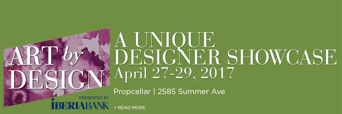 Andrea Fenise Memphis Fashion Blogger creates fashion experience at Art by Design