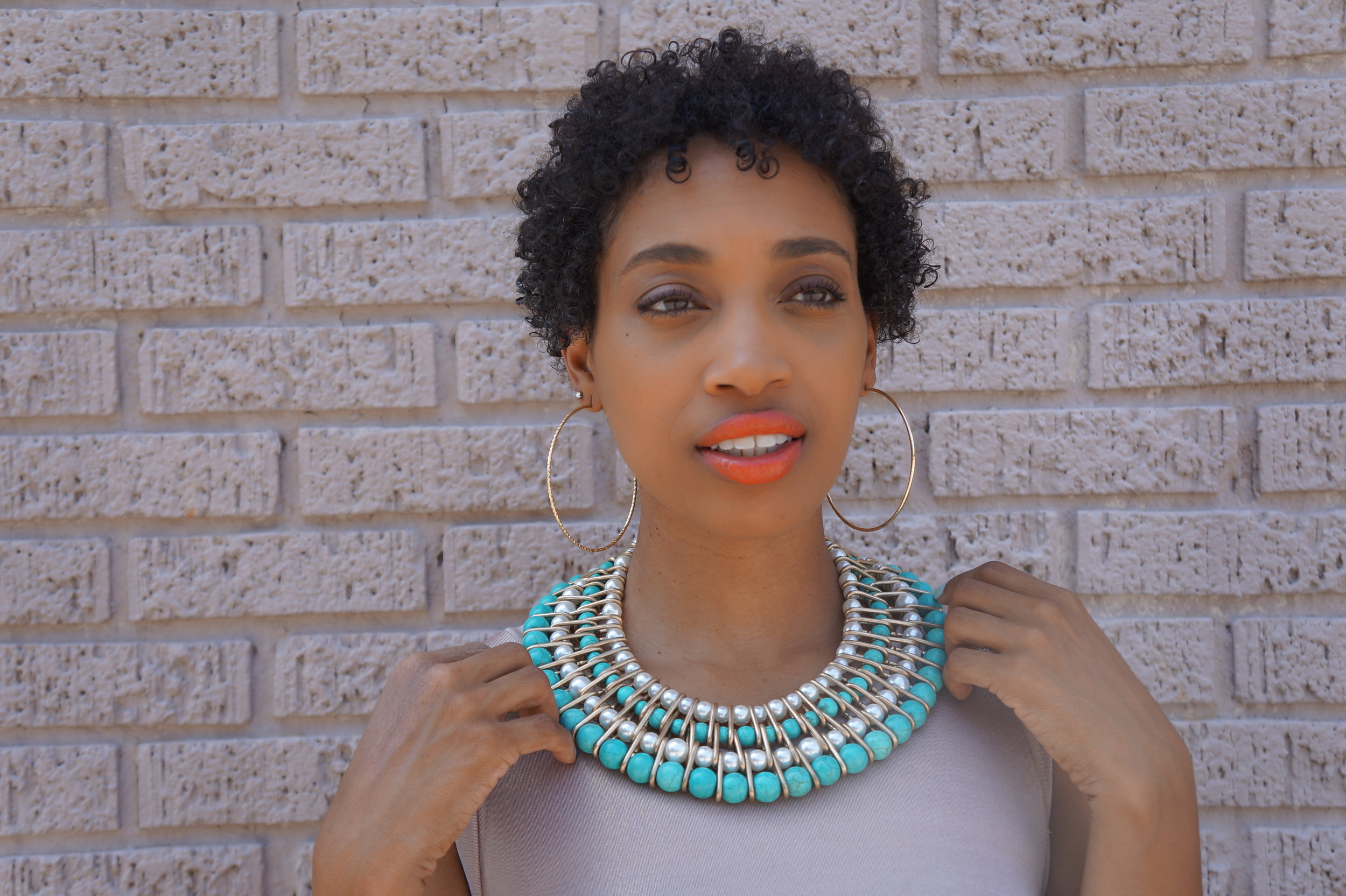 Andrea Fenise Memphis Fashion Blogger shares four ways to love yourself more every day