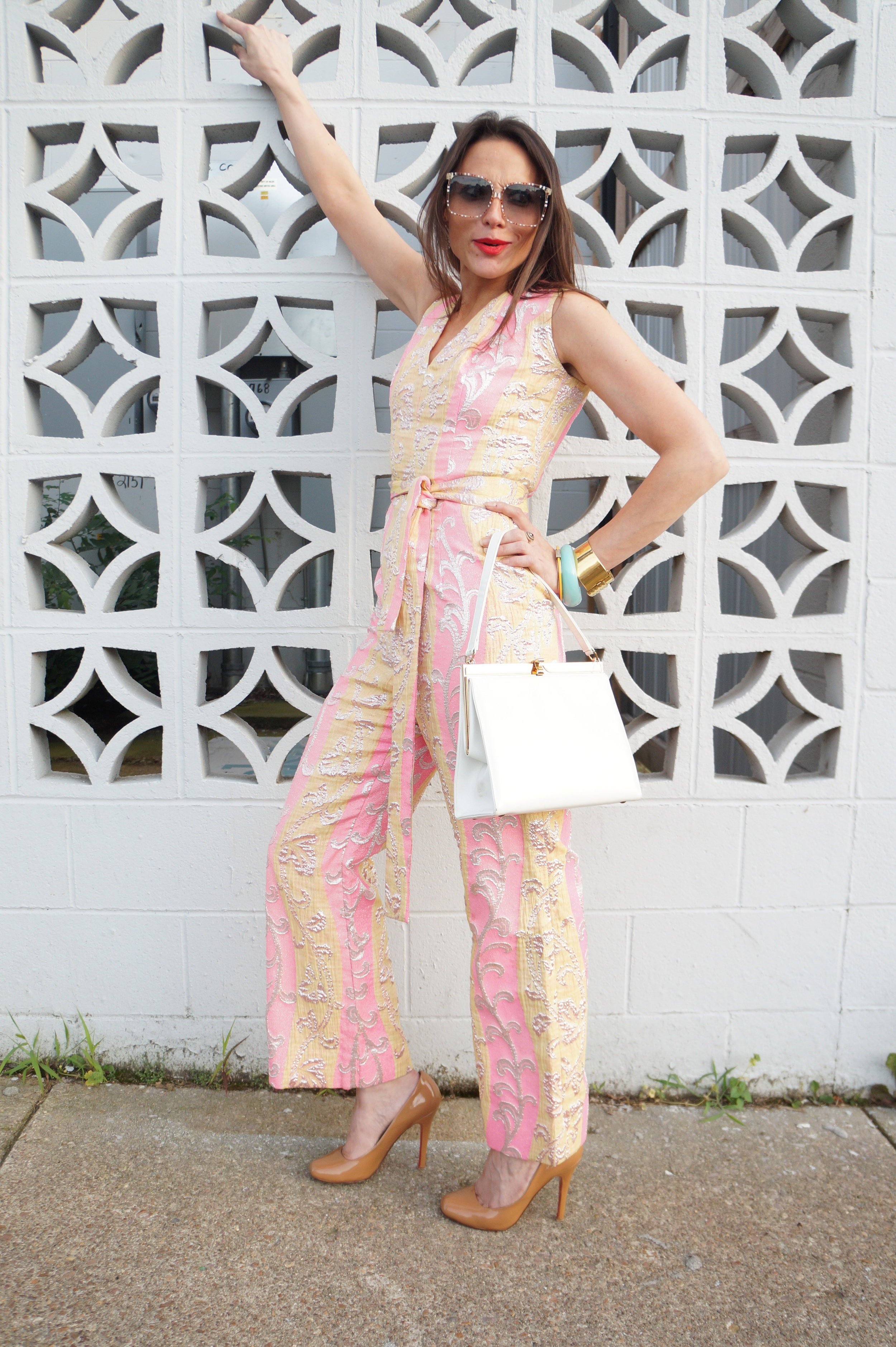 Andrea Fenise Memphis Fashion Blogger shots and writes Memphis Flyer Cover Story