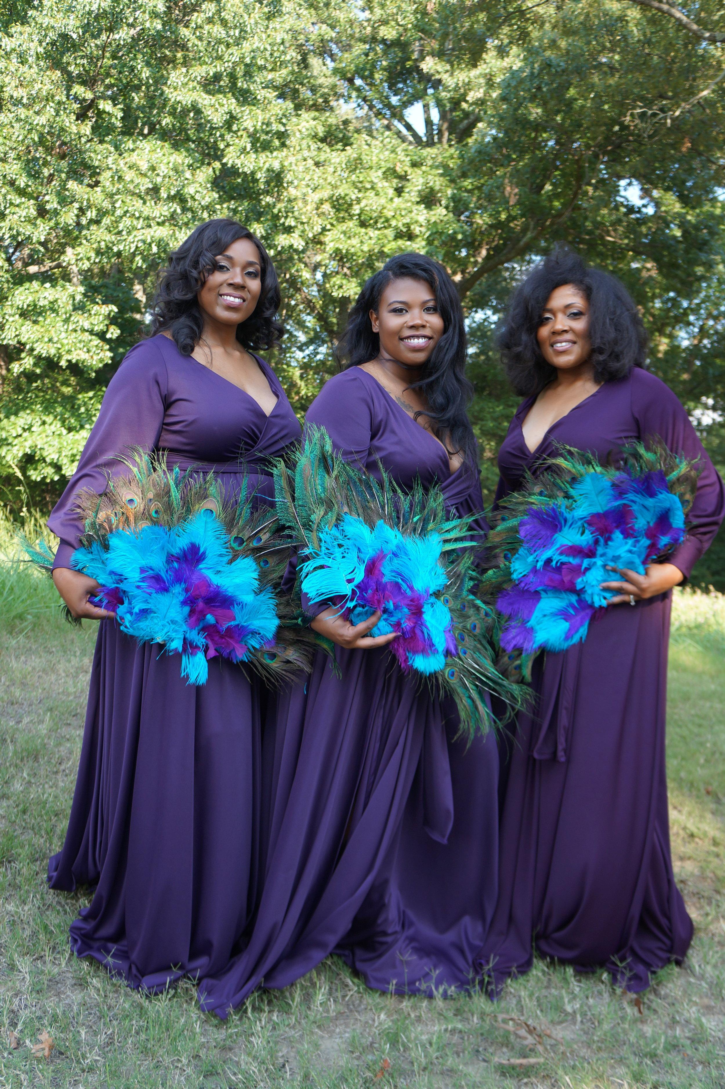 Andrea Fenise Memphis Fashion Blogger shares her bridal work