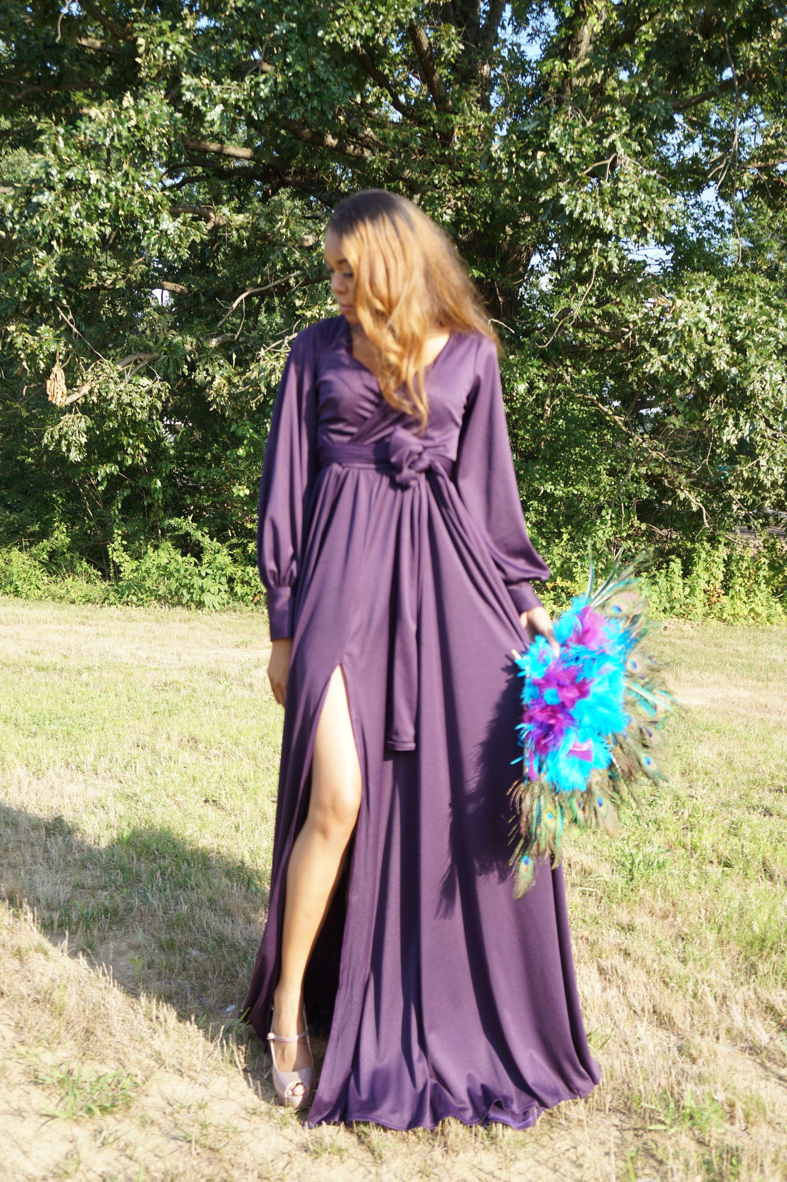 Andrea Fenise Memphis Fashion Blogger shares her design work