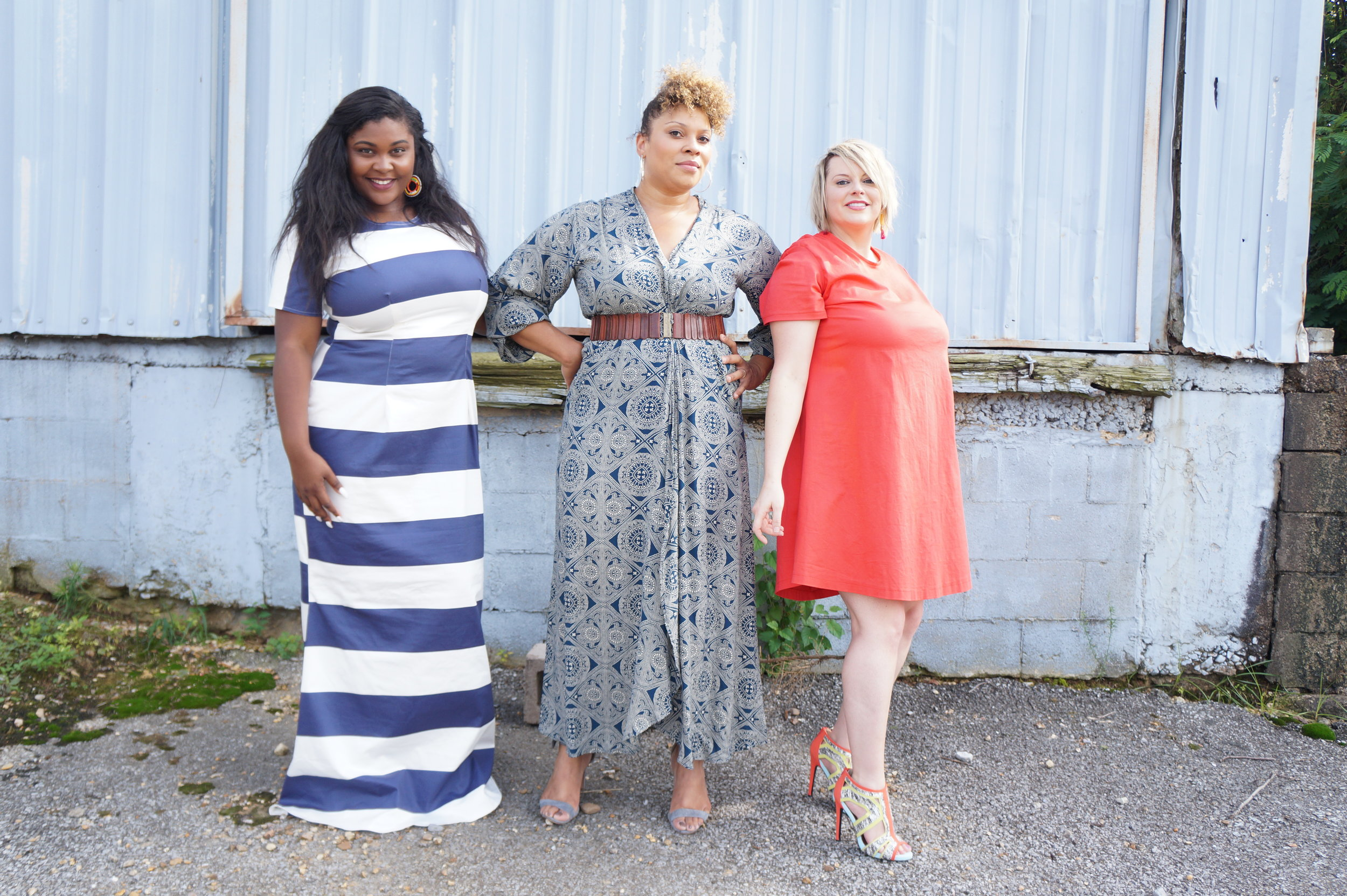 Andrea Fenise Memphis Fashion Blogger Working Girl Series featuring Tiena Gwin of T I E N A