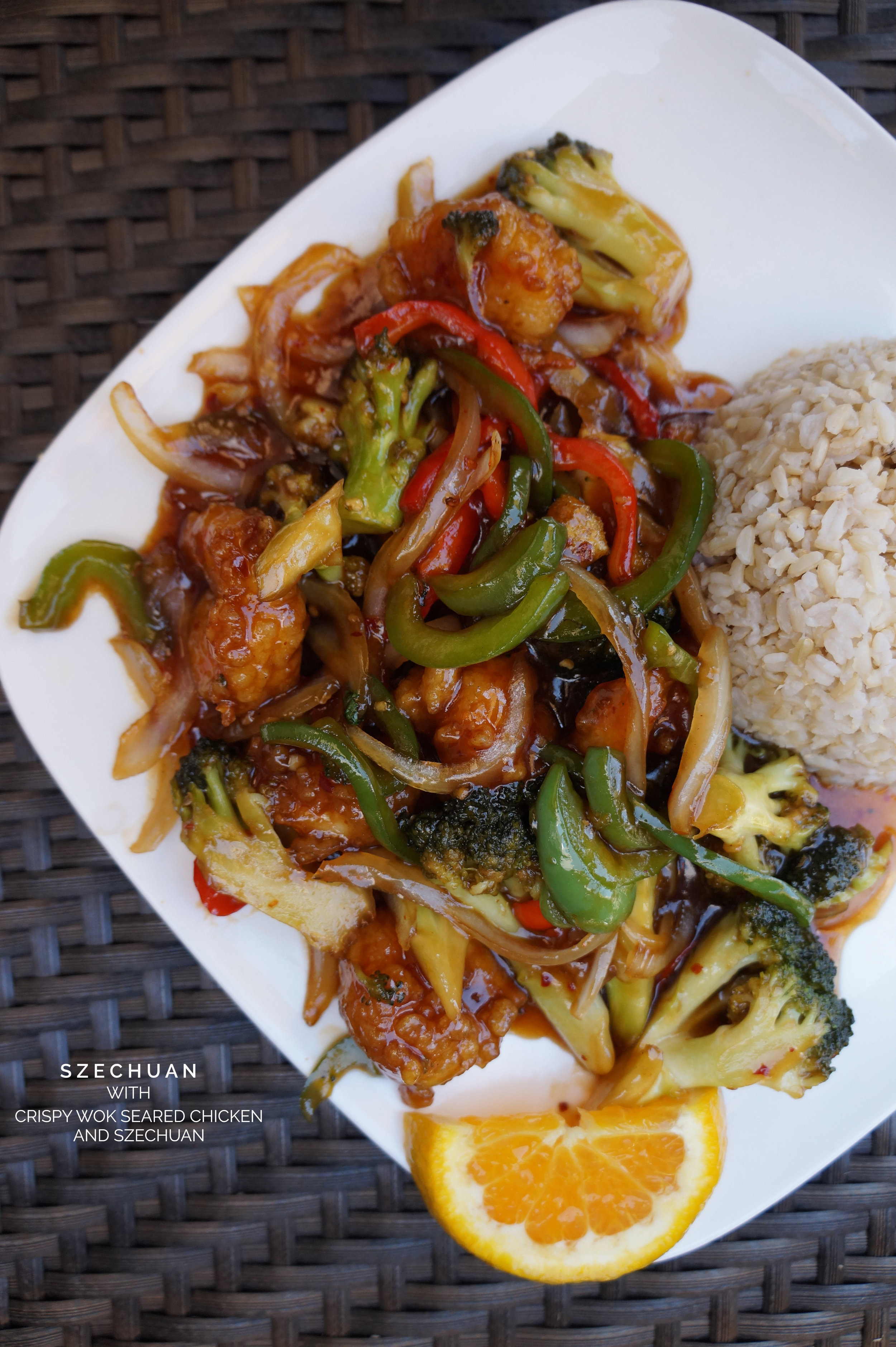 Andrea Fenise Memphis Fashion Blogger features Mosa Asian Bistro food review