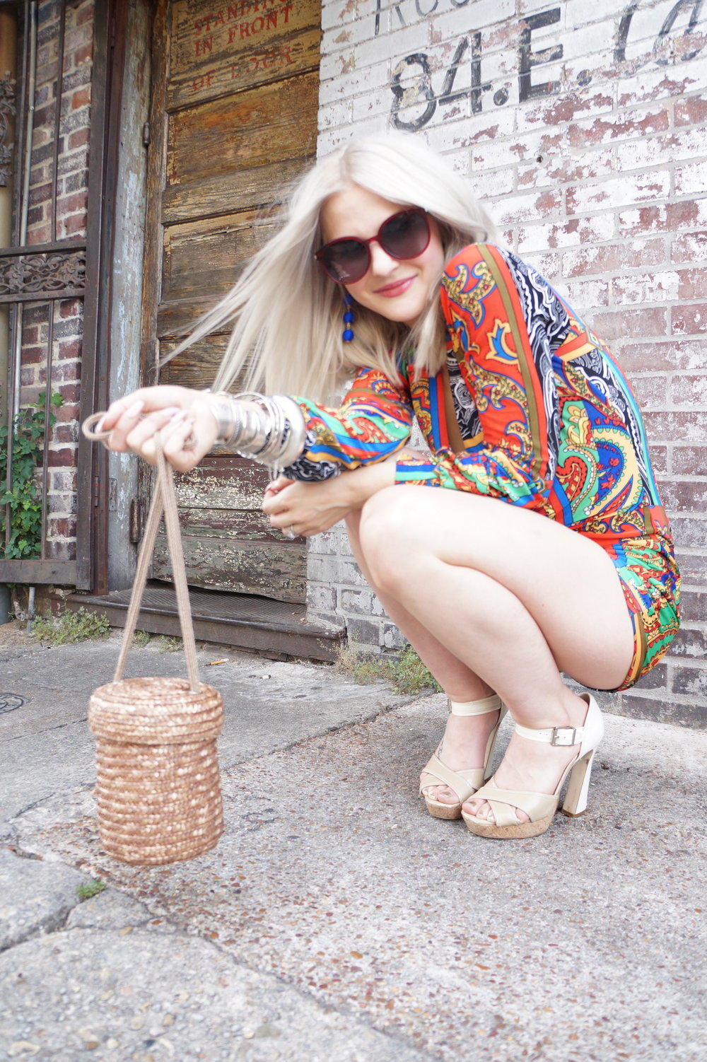 Andrea Fenise Memphis Fashion Blogger shares best of 2017 with Memphis Flyer