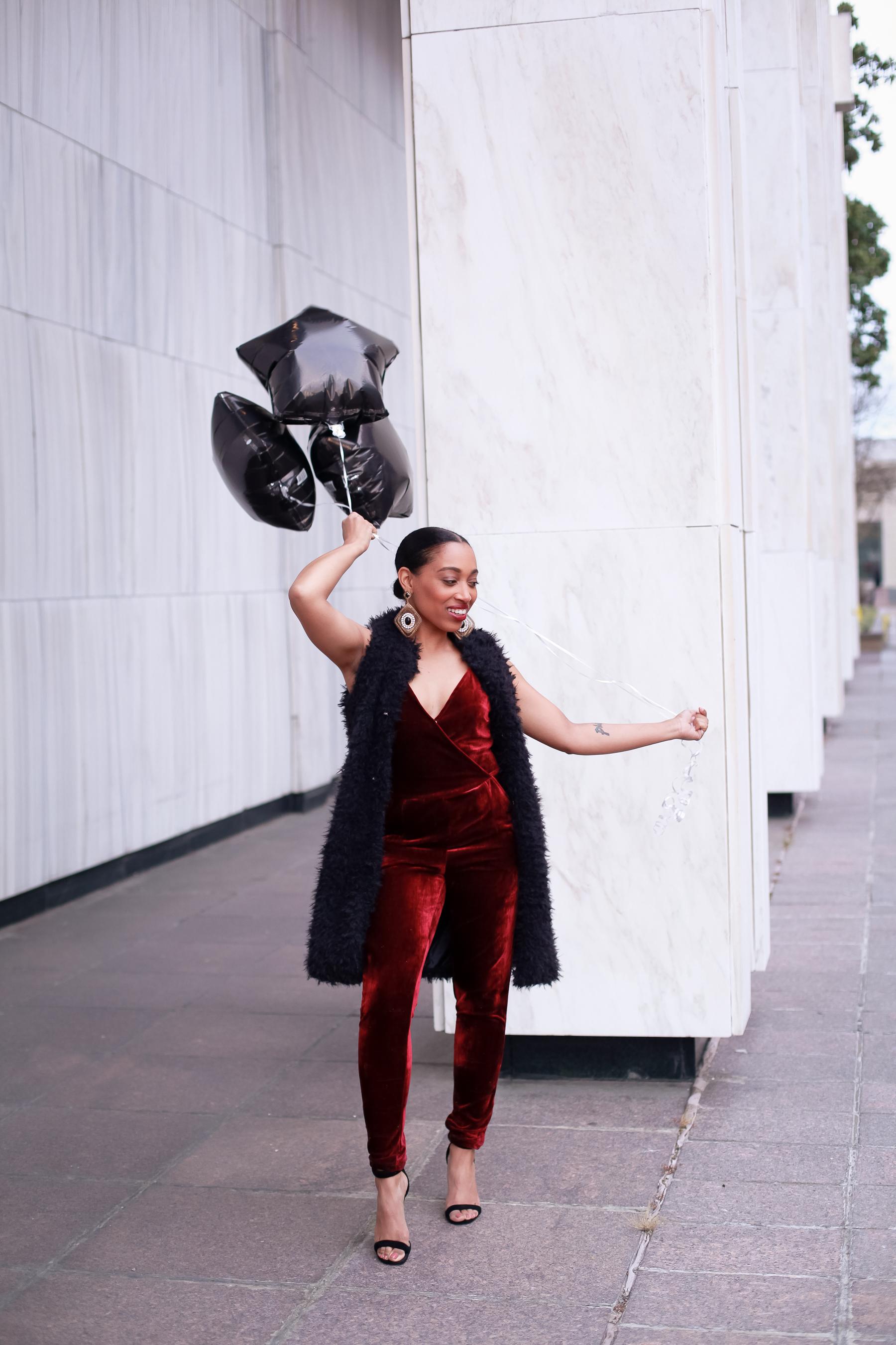 Andrea Fenise Memphis Fashion Blogger shares best of 2017