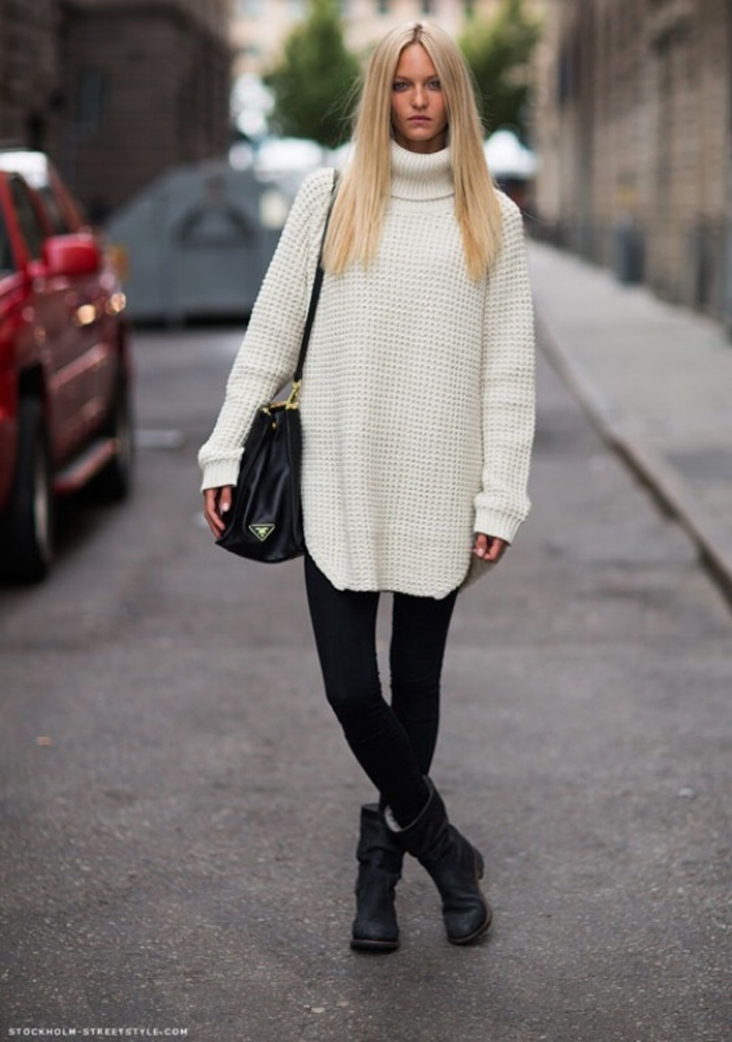 Classic Style Four Ways to Style A Turtleneck : Andrea Fenise Memphis Fashion Blogger shares how to style a turtleneck