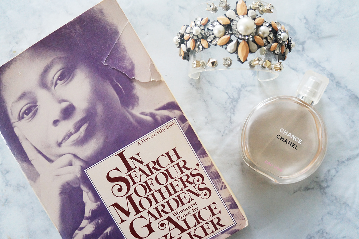 Why Every Woman Should have a signature scent | Andrea Fenise Memphis Fashion Blogger