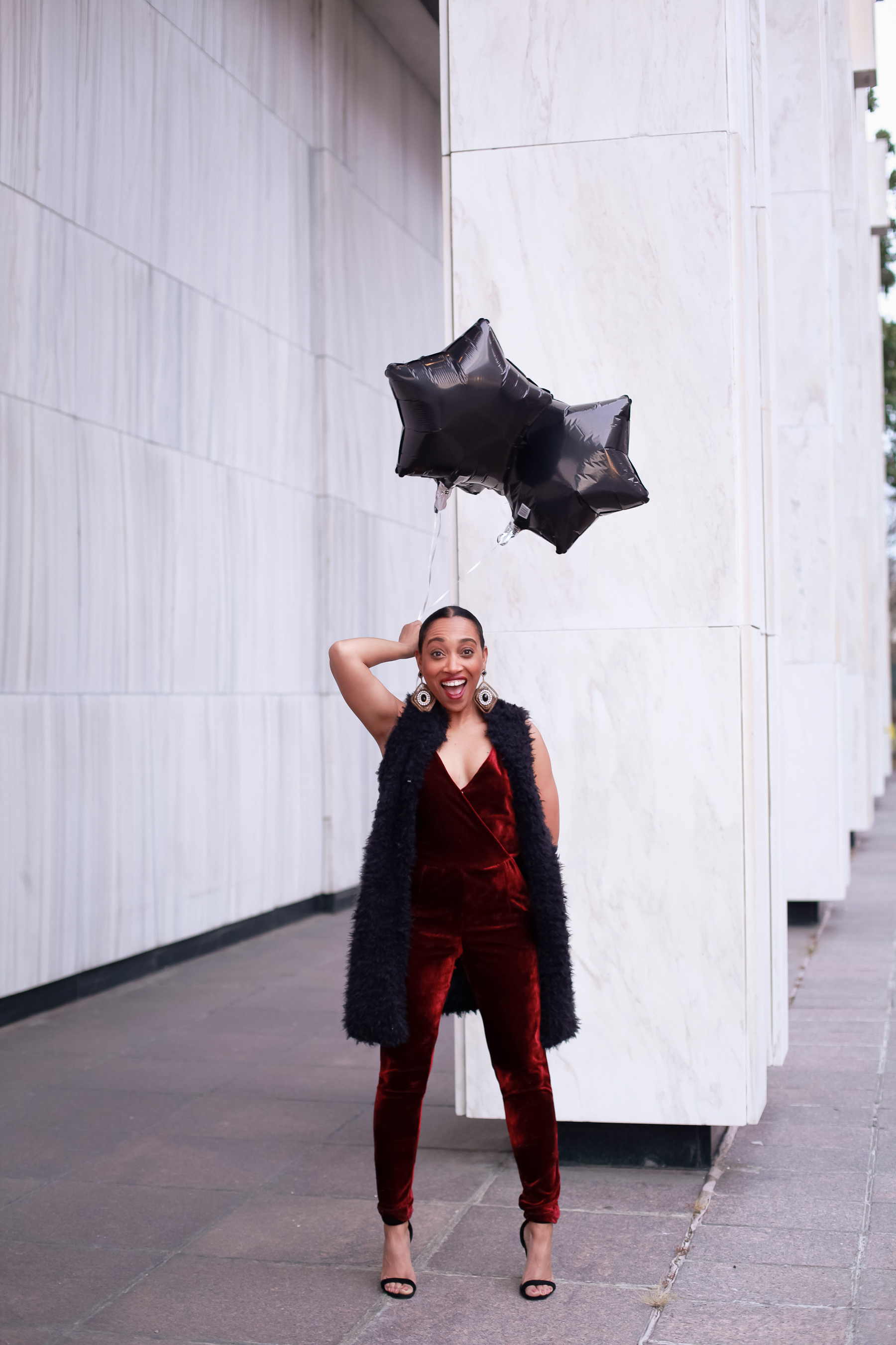 Andrea Fenise Memphis Fashion Blogger shares a weekly #40before40 series installment