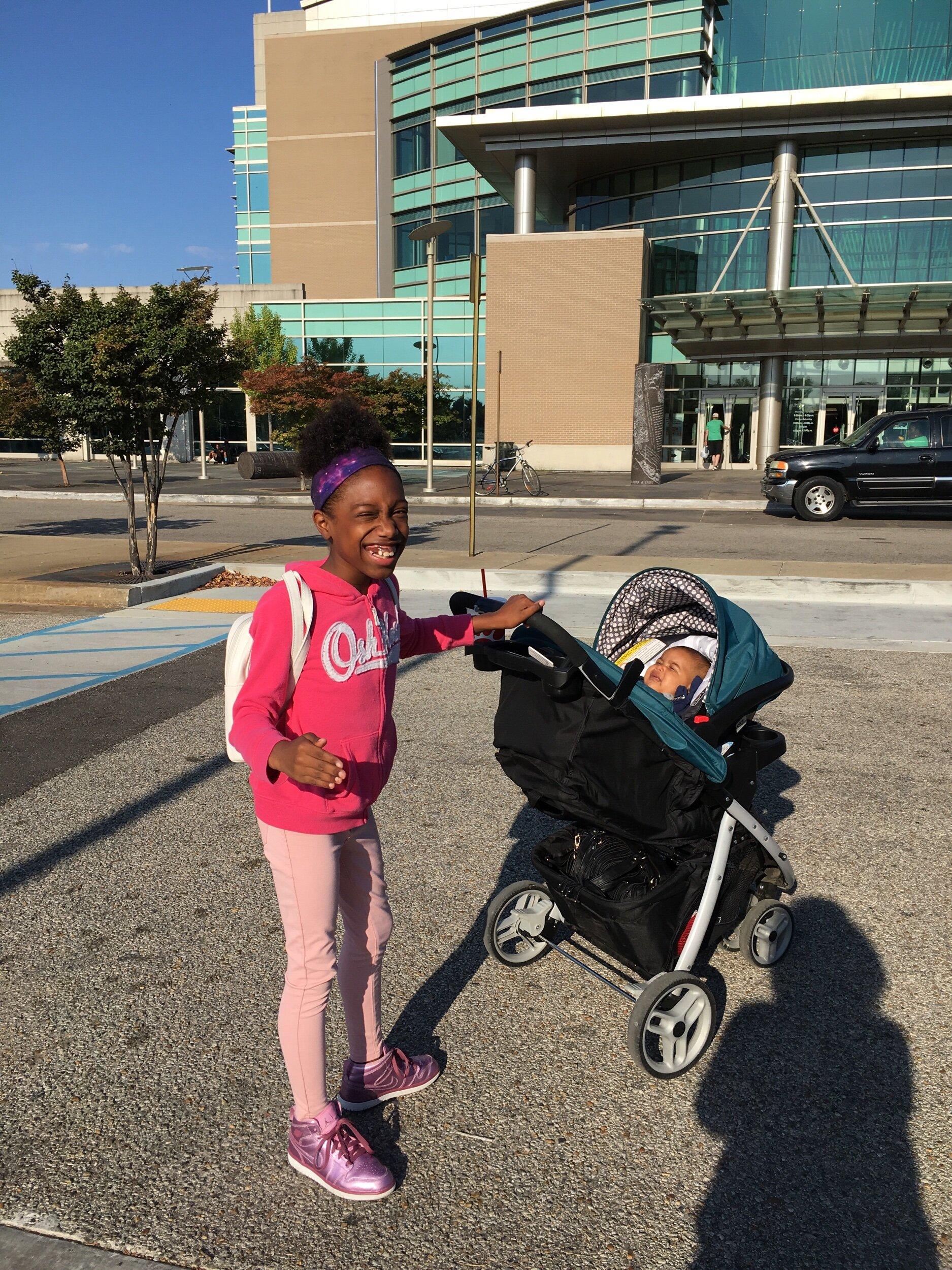 Andrea Fenise MEMPHIS Blogger shares starting Spanish lessons in Memphis