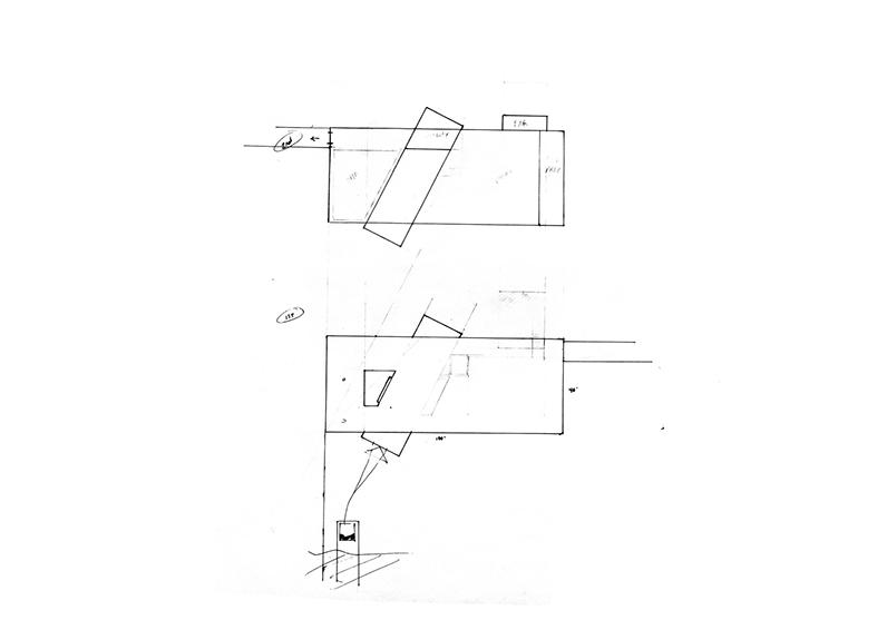 Sketched Plans