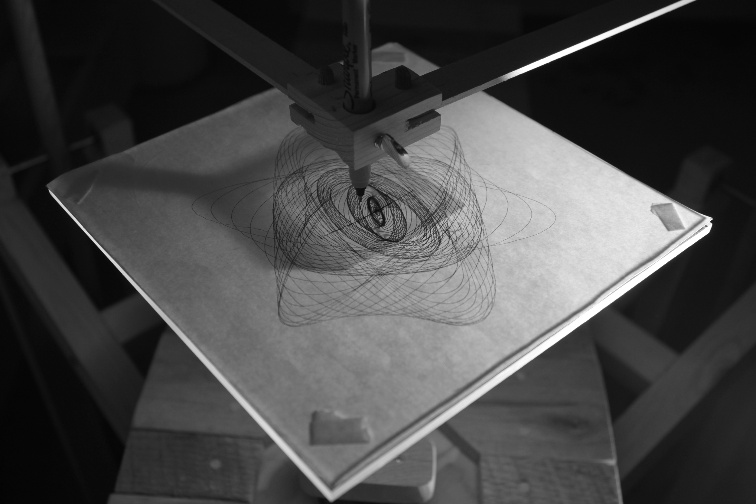 Drawing Surface