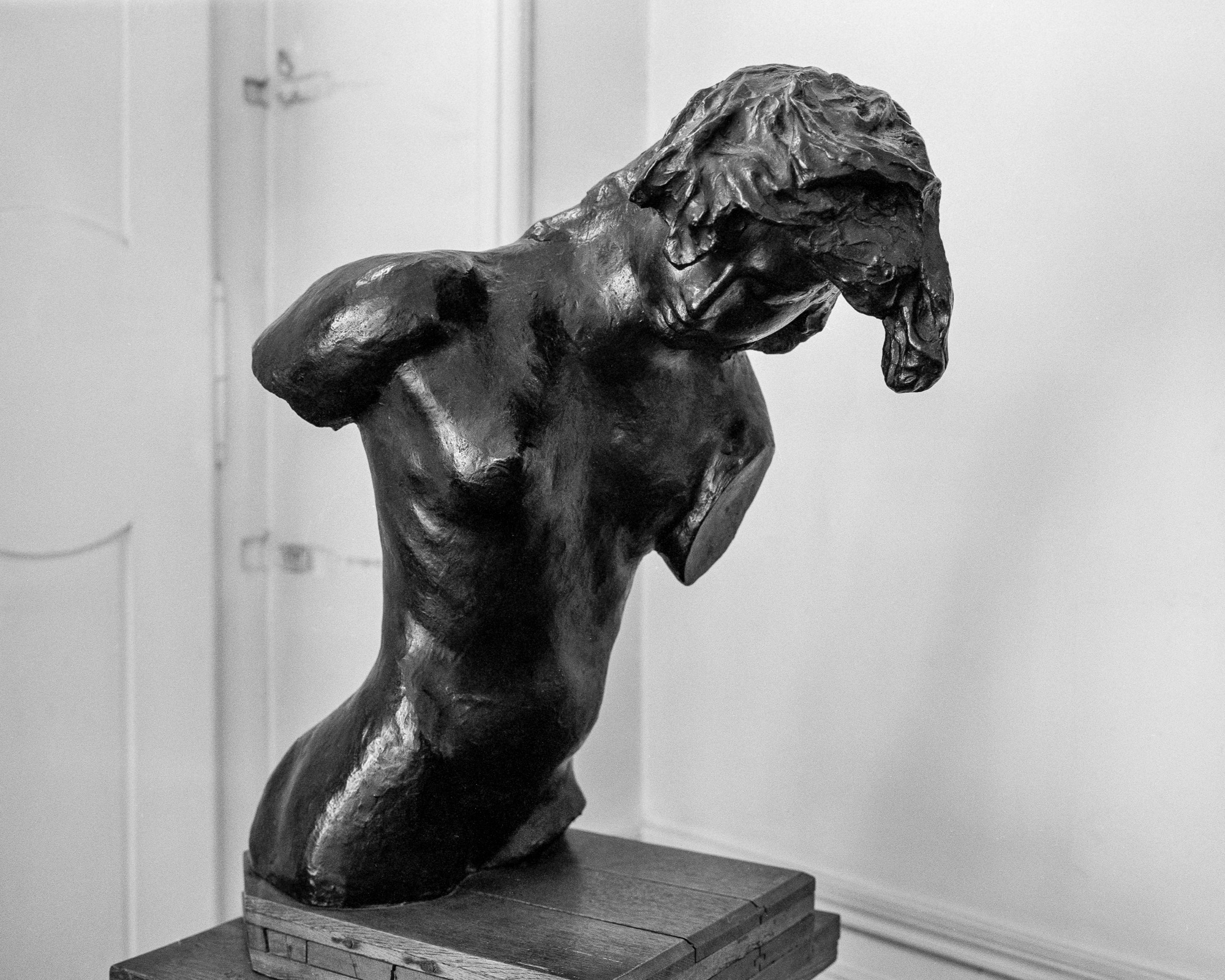 Unknown, Rodin