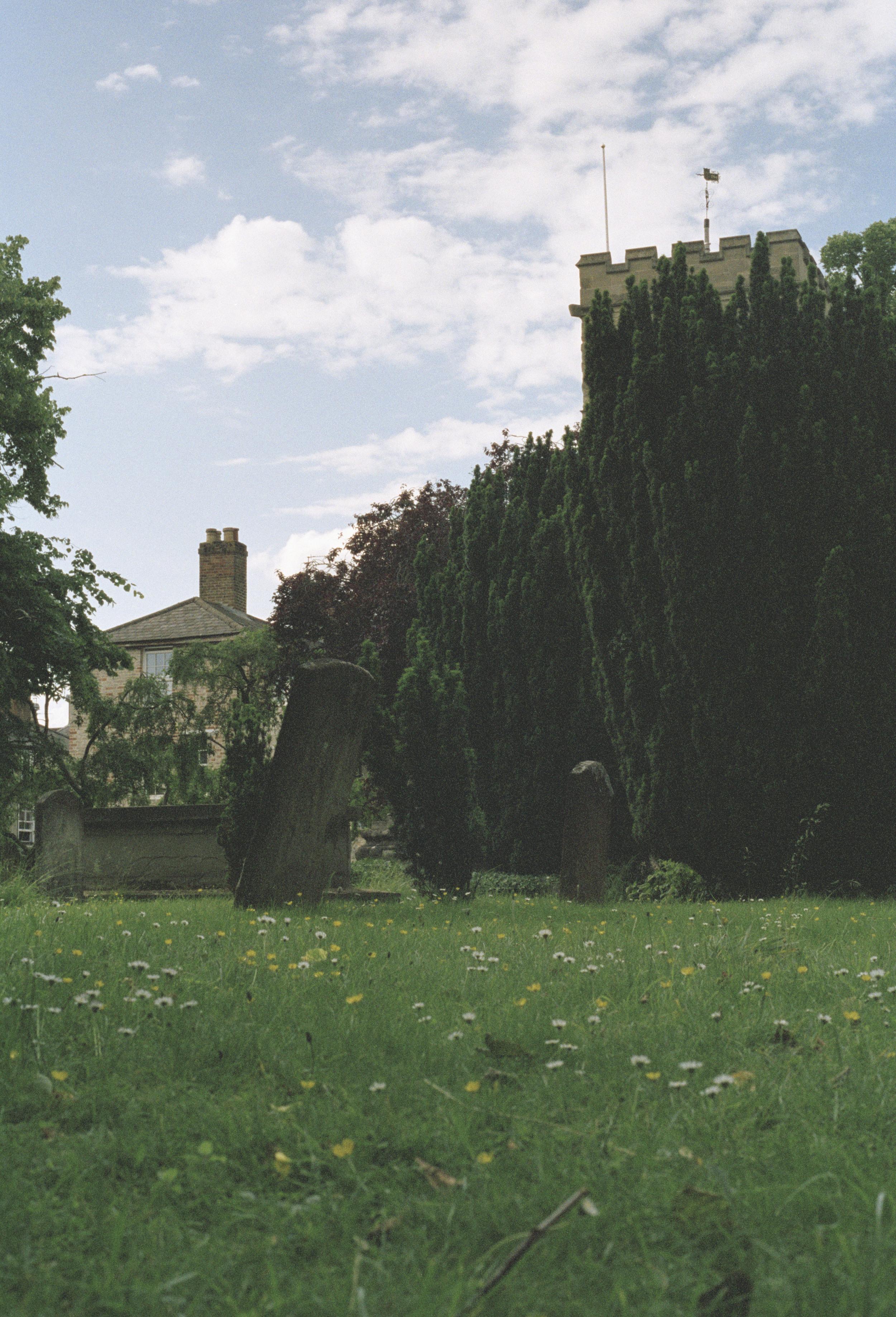 Oxford, England  2014