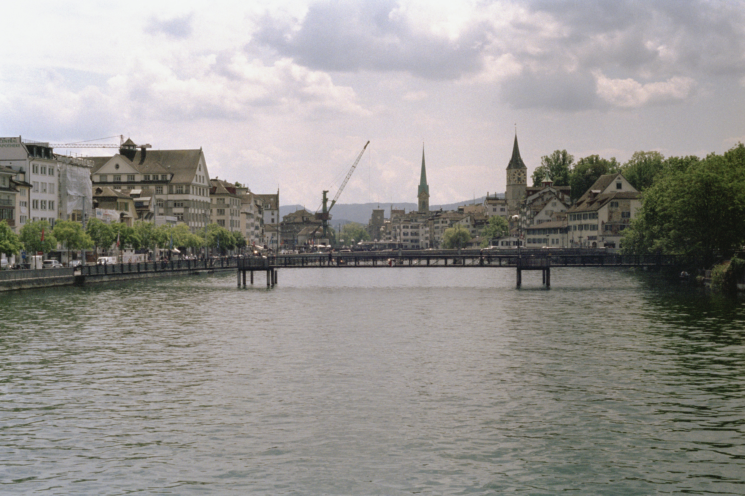 Zurich, Switzerland  2014