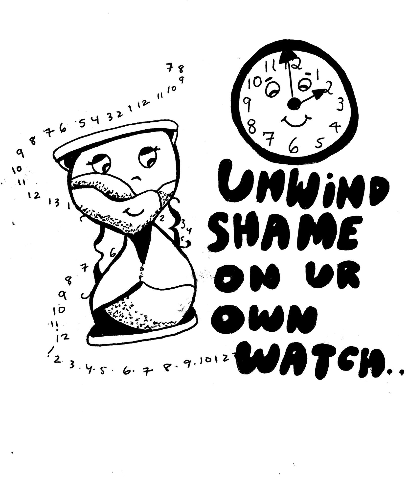 shame on ur own watch.jpg