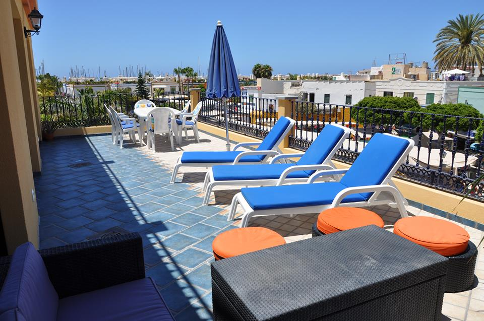 HD Mogan beach apartments - Gran Canaria - Mogan