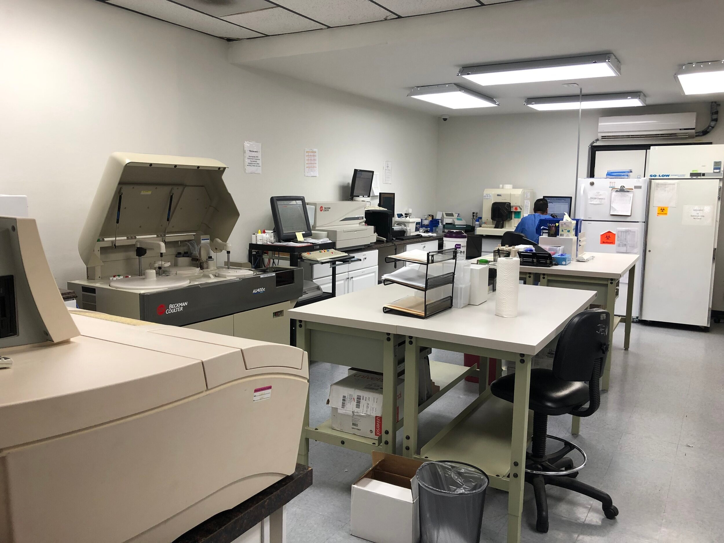 Our Mission - We are dedicated to providing the highest quality, reliable, and cost effective testing solutions for our clients. We believe in continuous improvement to ensure we are ahead in testing technology and efficiency.