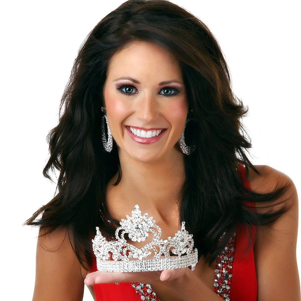 Mrs. South Carolina