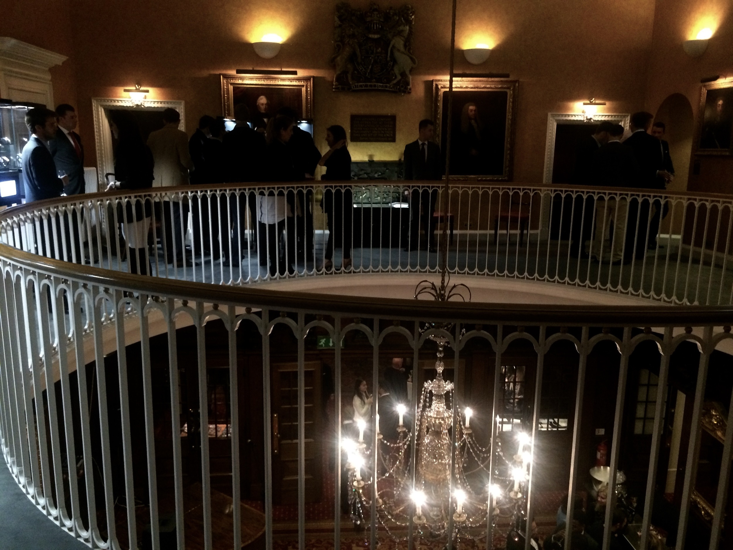 The rotunda watch gallery