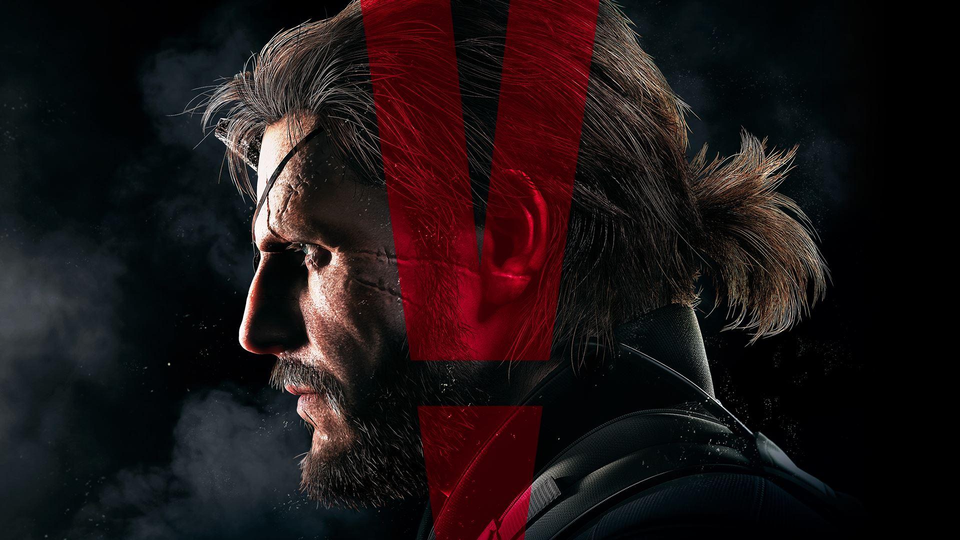 Metal Gear Solid 5: Phantom Pain  Start Time: Dec. 7th, 9:30AM Pacific